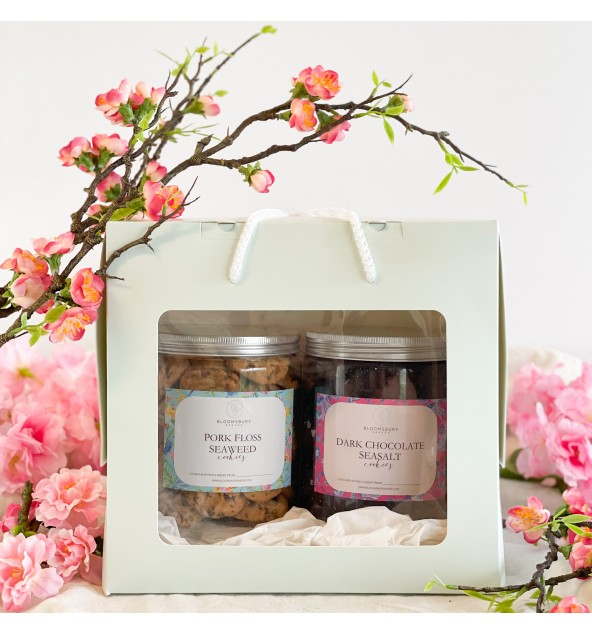CNY Gift Set (2 Flavours)