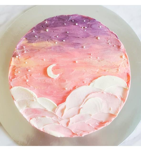 | Marshmellow Skies |