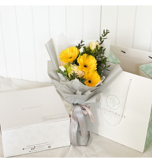 Mother's Day Floral Bundle