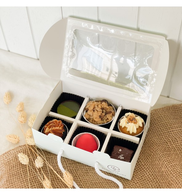 Traditional Glutinous Rice Full Month Box